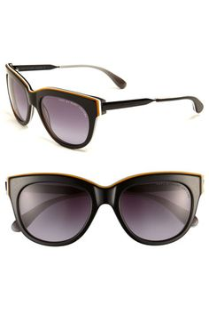 MARC BY MARC JACOBS 52mm Retro Sunglasses   Nordstrom. Óculos De Sol ... 8171420f14