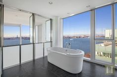 165 Charles Street | 165 Charles Street Penthouse a $10 million reduction #luxury on Sale.  now $30 million