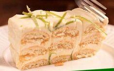Greek Recipes, Vanilla Cake, Lemonade, Feta, Dairy, Food And Drink, Cooking Recipes, Sweets, Meals