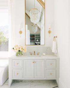 Home Interior Living Room .Home Interior Living Room Feminine Bathroom, Serene Bathroom, Beautiful Bathrooms, Modern Bathroom, Small Bathroom, Elegant Bathroom Wallpaper, White Bathrooms, Luxury Bathrooms, Master Bathrooms