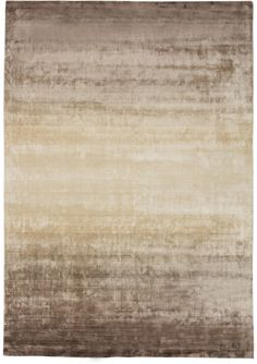 Sunset Ombre Rug II by DLB Contemporary Rugs: Contemporary rug in gold, modern style perfect for modern interior decor, modern living room, geometric pattern rug Living Room Modern, Rugs In Living Room, Living Room Decor, Contemporary Home Decor, Modern Decor, Modern Interior, Interior Design, Cool Apartments, Modern Carpet