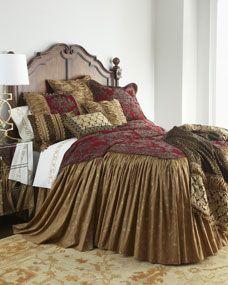 Sweet Dreams Mi Amore Bed Linens