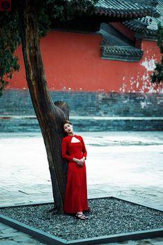 柔7 / 王熙然 - China mood