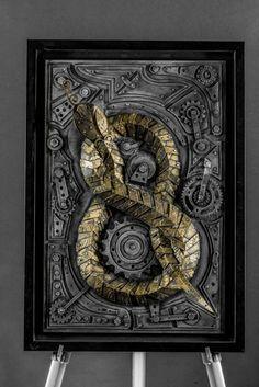 Steampunk Tendencies   Vintedge artworks - Lance Oscarson