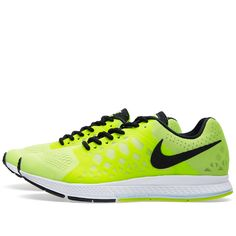 ac20f62637d1 Nike Air Zoom Pegasus 31 (Volt Ice   Black)