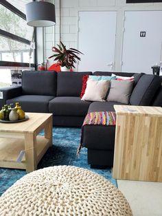 Styling loungebank Tijmen bij Karwei Aalten