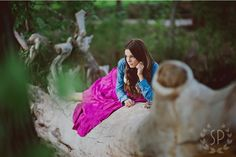 Monica- Senior » Simplicity Photography