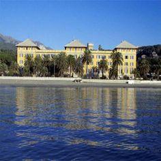 Grand Hotel Arenzano http://hoteldeals.holipal.com/grand-hotel-arenzano/ #GrandHotelArenzano, #Italy