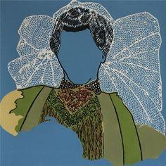 My Heritage, Folklore, Burlap Wreath, Netherlands, Holland, Costumes, History, Artist, Dutch Food