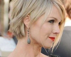 12 Great short haircuts and model recommendations