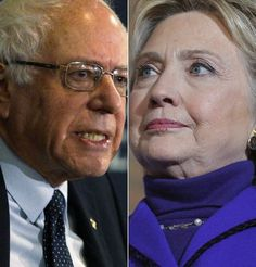 2/7/2016 IN The Hot Seat: Sanders Campaign accuses Clinton of Flip-flopping,calls out her Wall Street Connections - Hillary's on defense after Bernie suggested she's allowed her Wall Street connections and Public Speaking fees to influence her political stance on a controversial bankruptcy bill,but she insists she changed the legislation over women and children's rights issues - NOT MONEY