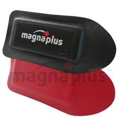NEODIMIO RECTANGULAR FORRADO  10 piezas $910.00 Imanes muy fuertes forrados en piel para uso en biomagnetismo y magnetoterapia  Medidas: 50 x 20 x 5 mm