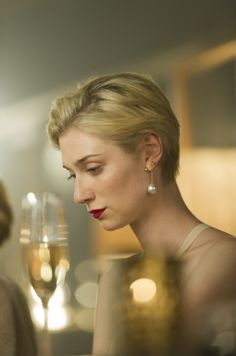 - Elizabeth Debicki Online galerij Twist Zöpfe Curly für Mädchen Haare Styles Hair Outs air Pixie Hairstyles, Pixie Haircut, Cut My Hair, Her Hair, Pixie Styles, Short Hair Styles, Sisterlocks, Androgynous Haircut, Elizabeth Debicki