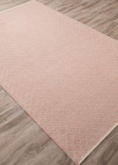 Wool and Viscose Material carpet in Natural color