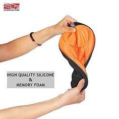 Arltb Gel Bicycle Seat Cover 4 Colors Bike Seats Saddle Cover Cushion Pad Protector Soft Adjustable Non Slip for Mountain Bike Road Bike MTB Cycling http://coolbike.us/product/arltb-gel-bicycle-seat-cover-4-colors-bike-seats-saddle-cover-cushion-pad-protector-soft-adjustable-non-slip-for-mountain-bike-road-bike-mtb-cycling/