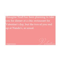 #Imagine Niall Horan ❤ liked on Polyvore