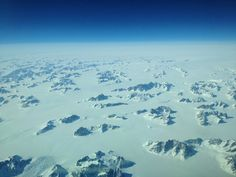 Taken from Altitude over Siberia by uLookAwayPuhlease  #landscape #altitude #siberia #ulookawaypuhlease #photography
