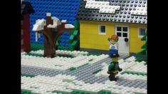 Lego Winter Special: 2 min.