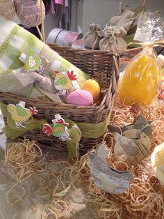 Segnaposto e decorazioni Pasqua! Da Lux Lab - via Calefati 92 Bari
