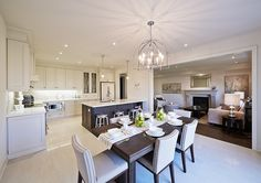 With 11 homes remaining in Parkside (Alliston) this community becomes a reality as families begin to move in soon.