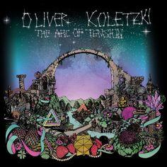 The Arc of Tension by Oliver Koletzki on SoundCloud
