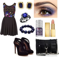 """""""Untitled #315"""" by coolale on Polyvore"""