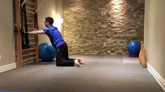 Exercises for Shoulder Pain and Upper Back Stiffness #DrBenKim #IHateBackPain