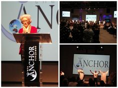 """Now is not the time to let go, let down or let up!""  Sister Vesta Mangun at Ladies Conference in Beaumont Feb 2015!"