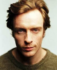 Toby Stephens...Maggie Smith does everything right!
