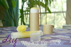 Once you hit mid 30's it's time to use an eye cream. To be honest, I have never felt the need to use and eye cream. Now, I have the need. Fine lines have made a home around my eyes, not to menti...