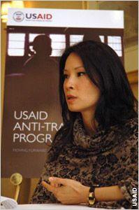 #TrataDePersonas Noticia: USAID pide que estudiantes aporten ideas contra trata de personas