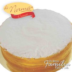 Bom dia. Os Clássicos da Di Norma também são uma ótima opção para as festas de fim de ano!!! Bolo Delícia de Damasco: Massa de bem-casado recheada com surpreendente geléia de damasco, chantily e pedaços de amêndoa. #Natal #DiNorma #love #cake #ReserveoSeu