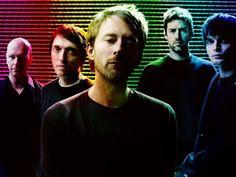 "Canal Electro Rock News: Radiohead lança clipe para faixa ""I Promise"""