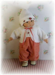 Bitty Baby Doll Clothes