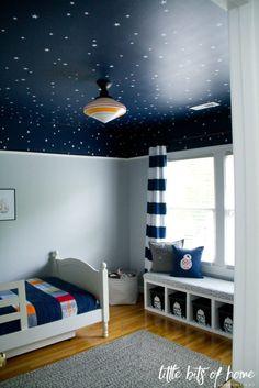 Kid Bedroom Ideas | Child Rooms | Bedroom DIY's for Kids
