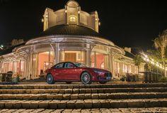 Sự giao thoa xứng tầm của Maserati và JW Marriott Phu Quoc Emerald Bay