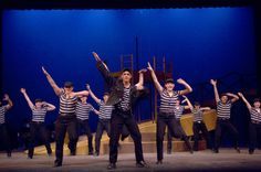 All Shook Up - UNH Musical Theatre