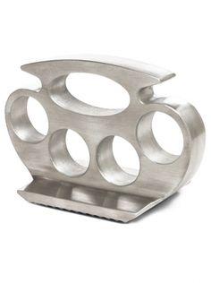 """""""Beat Your Meat"""" Knuckle Tenderizer (Silver) #inkedshop #knuckles #accessory #tenderizer Kitchen Grill, Kitchen Tools, Kitchen Gadgets, Kitchen Stuff, Kitchen Items, Kitchen Utensils, Kitchen Sink, Zombie Gifts, Zombie Gear"""