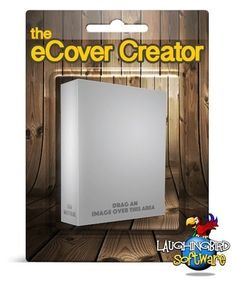 "The eCover Creator [Laughingbird Software]    Start off by creating your awesome covers with the built in templates! Then, ""Map"" them to 3D boxes, magazines, fat and thin books and CD covers! These High Quality graphics will make you look like a graphics guru in minutes!     http://www.free-software-license.com/2017/05/vip-ecover-creator-laughingbird-software.html"