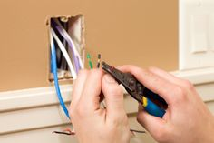 Read #PolycabBlog on to know 10 Reasons Why Your House Needs ReWiring Polycab - India's No. 1 Cables & Wires Company http://buff.ly/1GKP0fp