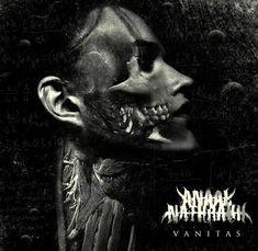 Anaal Nathrakh - Vanitas - Encyclopaedia Metallum: The Metal Archives