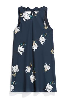 Stitch Fix spring trends: Sleeveless dress top. #affiliate