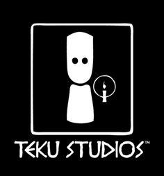 Teku Studios Logo