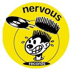 Nervous Records - CDs and Vinyl at Discogs