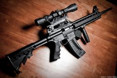 Smith and Wesson M and P15-22 - excellence in 22LR