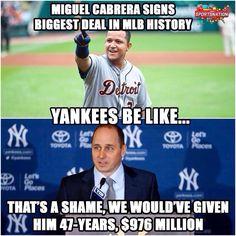 Haha baseball funny