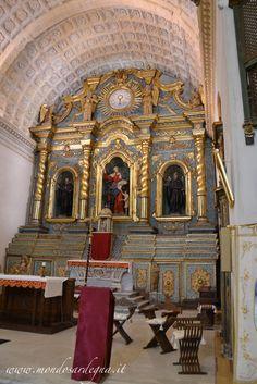 Church of S.Agostino - Cagliari
