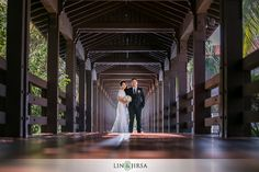 The Langham Huntington Pasadena Wedding | Alvin and Rachel