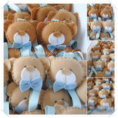 Chaveirinhos cabecinhas de ursinhos em bege e marrom. Foto protegida-proibida cópias. Modelo exclusivo Dellicatess for Babies-Silvana Dom...