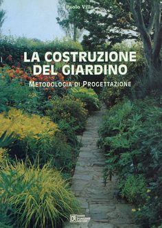 Architettura dei giardini e del paesaggio